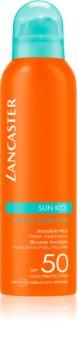 Lancaster Sun for Kids brume solaire waterproof SPF 50