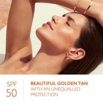 Lancaster Sun Sensitive крем для обличчя для засмаги SPF 50+