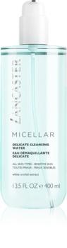 Lancaster Cleansers & Masks micelárna čistiaca voda