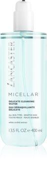 Lancaster Cleansers & Masks micelarna čistilna voda