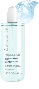 Lancaster Cleansers & Masks Micellar Cleansing Water