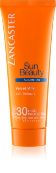 Lancaster Sun Beauty Sun Body Lotion SPF 30