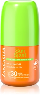 Lancaster Sun Sport roll-on zonvloeistof SPF 30