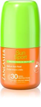 Lancaster Sun Sport Sonnenschutz-Fluid Roll-on SPF 30