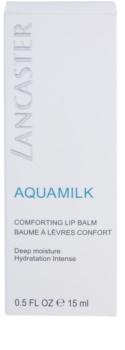 Lancaster Aquamilk hydratační balzám na rty