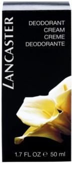 Lancaster Concentrate deodorant v krému pro ženy 50 ml
