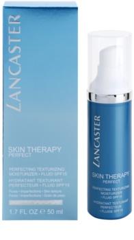 Lancaster Skin Therapy Perfect loción hidratante SPF15