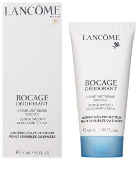Lancôme Bocage deodorant crema