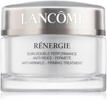 Lancôme Rénergie crème de jour anti-rides pour tous types de peau
