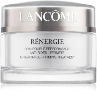 Lancôme Rénergie dnevna krema proti gubam za vse tipe kože