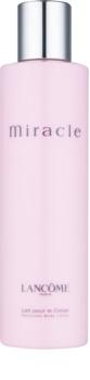 Lancôme Miracle tělové mléko pro ženy 200 ml