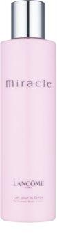 Lancôme Miracle telové mlieko pre ženy 200 ml