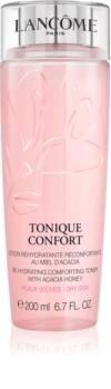 Lancôme Tonique Confort vlažilni in pomirjevalni tonik za suho kožo