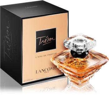 Lancôme Trésor eau de parfum pour femme 100 ml