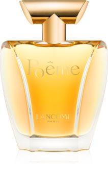 Lancôme Poême eau de parfum pour femme 100 ml