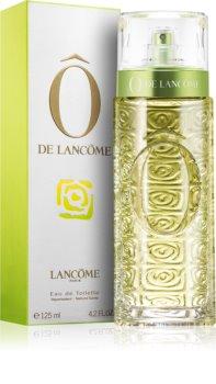 Lancôme Ô de Lancôme Eau de Toilette voor Vrouwen  125 ml