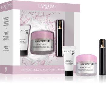 Lancôme Hydra Zen coffret cosmétique pour peaux déshydratées