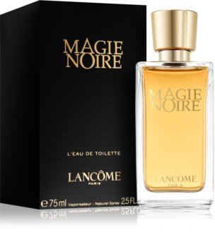 Lancôme Magie Noire toaletna voda za ženske 75 ml