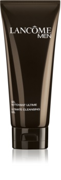 Lancôme Men Ultimate Cleansing Gel gel nettoyant pour tous types de peau