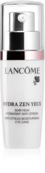 Lancôme Hydra Zen gel pentru ochi împotriva umflăturilor