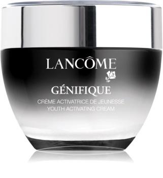 Lancôme Génifique crema de día rejuvenecedora  para todo tipo de pieles