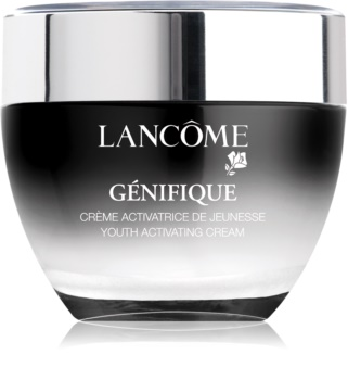 Lancôme Génifique denní omlazující krém pro všechny typy pleti