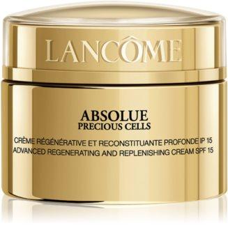 Lancôme Absolue Precious Cells Regenerating Day Cream SPF 15