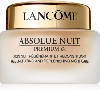 Lancôme Absolue Premium ßx creme de noite fortificante e antirrugas