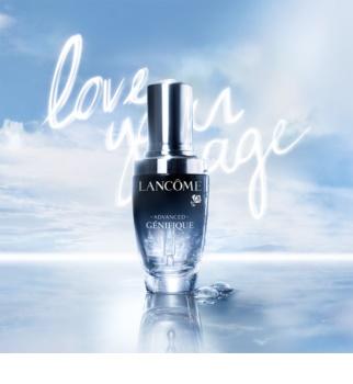 Lancôme Génifique Advanced serum rozświetlające do wszystkich rodzajów skóry