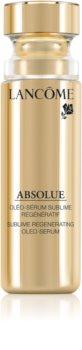 Lancôme Absolue regenerační olejové sérum