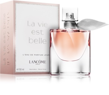 Lancôme La Vie Est Belle Legère parfémovaná voda pro ženy 50 ml
