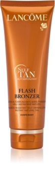 Lancôme Flash Bronzer Zelfbruinende Body Lotion