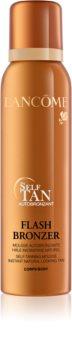 Lancôme Flash Bronzer Self-Tanning Mousse
