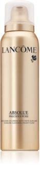 Lancôme Absolue Precious Pure pianka oczyszczająca