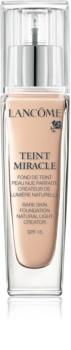 Lancôme Teint Miracle зволожуючий тональний крем для всіх типів шкіри