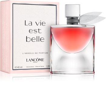Lancôme La Vie Est Belle L'Absolu eau de parfum pentru femei 40 ml