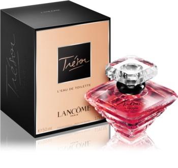 Lancôme Trésor woda toaletowa dla kobiet 50 ml