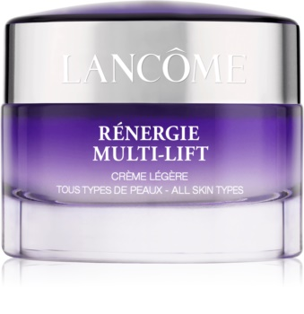 Lancôme Rénergie Multi-Lift Light Rejuvenating Moisturiser