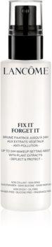 Lancôme Fix it Forget it brume fixante aux extraits végétaux