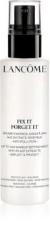 Lancôme Fix it Forget it маска-фіксатор з рослинними екстрактами
