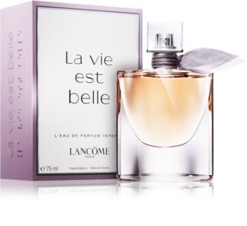 Lancôme La Vie Est Belle Intense eau de parfum nőknek 75 ml
