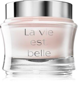 b3305eb6fe Lancôme La Vie Est Belle creme corporal para mulheres 200 ml