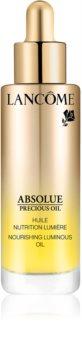 Lancôme Absolue Precious Oil odżywczy olejek nadający młody wygląd