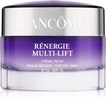 Lancôme Rénergie Multi-Lift Odżywczy krem do odmładzania skóry z efektem liftingującym