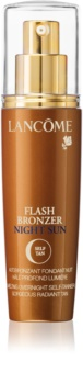 Lancôme Flash Bronzer Night Sun Hydrating Gradual Self Tan