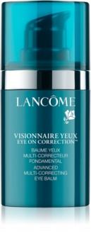 Lancôme Visionnaire Yeux Eye On Correction™ bálsamo para contorno de ojos antiarrugas, antibolsas y antiojeras