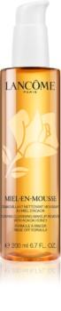 Lancôme Miel-En-Mousse gel de limpeza em espuma
