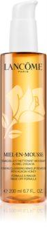Lancôme Miel-En-Mousse gel purifiant moussant