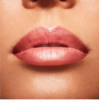 Lancôme L'Absolu Rouge Cream krémový rúž s extraktom so slimáka a zlatom