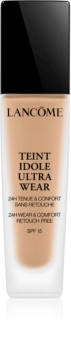 Lancôme Teint Idole Ultra Wear maquillaje de larga duración SPF15
